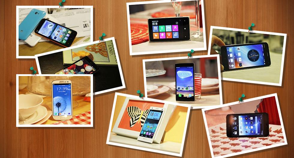 2012年度手机图片集