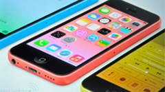 iPhone 5S与5C发布会亮点回顾