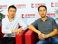专访努比亚倪飞:骁龙800机型11月发布
